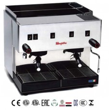 Cafetera Magister 2 Grupos Compacta MS 32