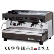 Cafetera Magister HRCMS100 2 Grupos