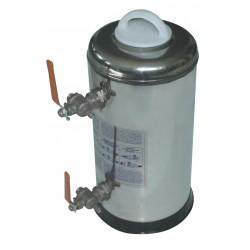 Ablandador Agua La Pavoni 8 Lt