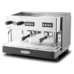 Cafetera Monroc Expobar 2 Grupos